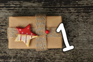 Bücher Adventskalender