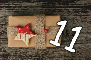 Buchgeschenke Advent 11