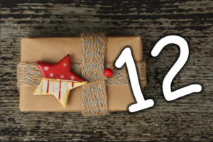 Buchgeschenke Advent 12