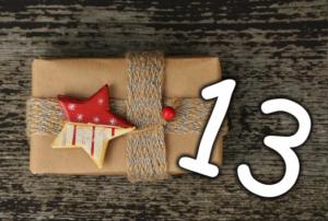 Buchgeschenke Advent 13