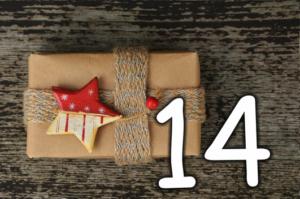 Buchgeschenke Advent 14