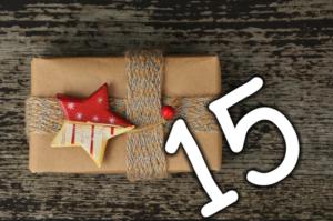 Buchgeschenke Advent 15