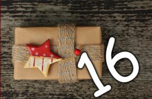 Buchgeschenke Advent 16