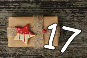 Buchgeschenke Advent 17