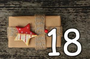 Buchgeschenke Advent 18