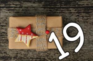 Buchgeschenke Advent 19