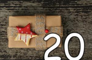 Buchgeschenke Advent 20