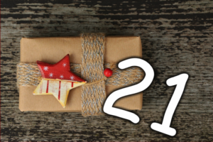 Buchgeschenke Advent 21