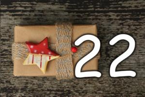Buchgeschenke Advent 22
