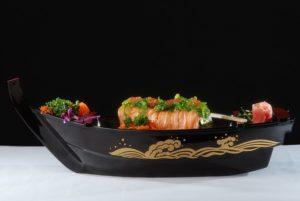 Sushi Schiff