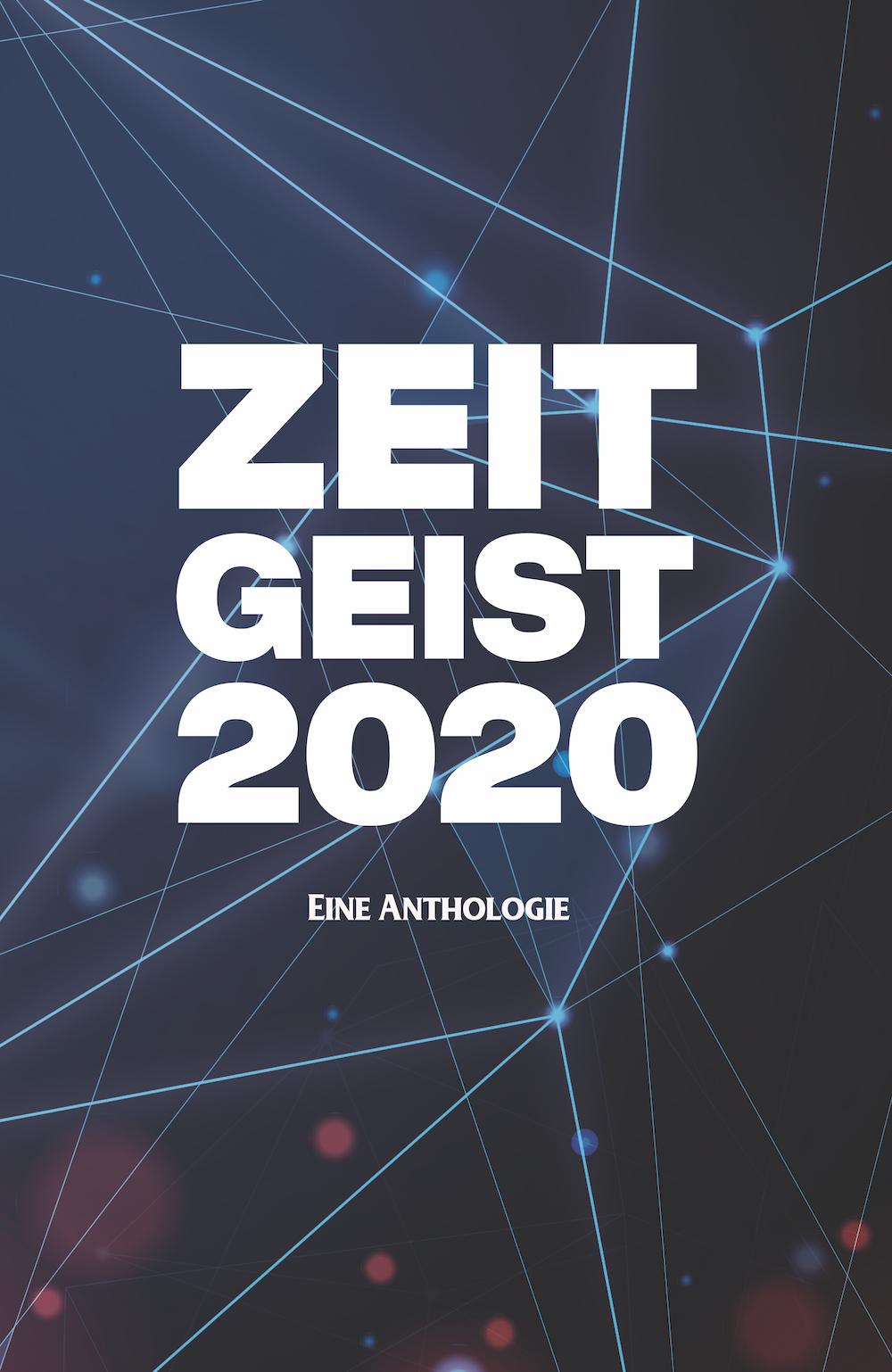 Zeitgeist 2020 Cover